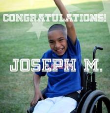 Great Pitch Joseph!
