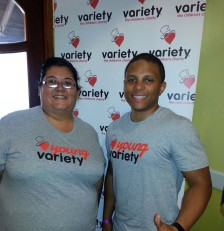 Young Variety: The Rebrand